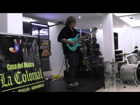 Stu Clinic Colombia - Part 1