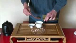 Oolong čaj Mp3