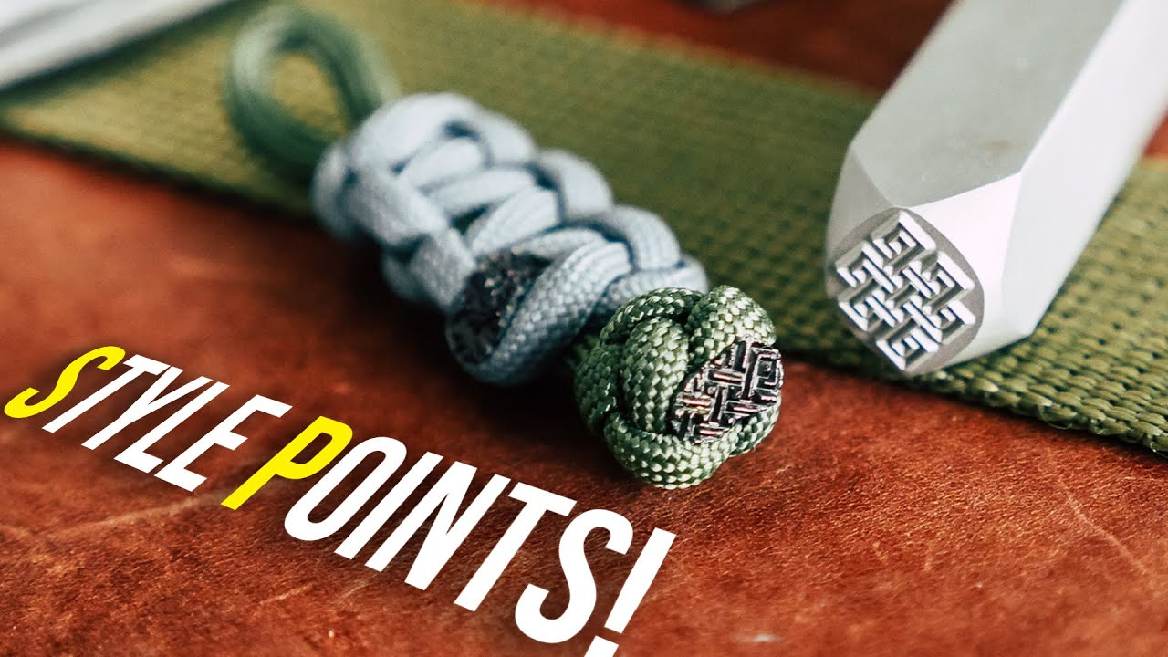 7 Ways To Melt & Finish Paracord With STYLE! | Best Ways To Melt Paracord Ends TUTORIAL