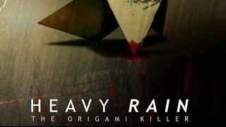 видео Heavy Rain прохождение игры