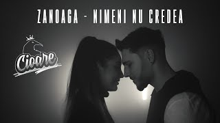 Alex Zanoaga X Simina - Nimeni nu credea OFFICIAL VIDEO 4K