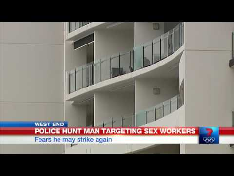 Brisbane Sex Workers Targeted