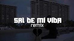 Sal de Mi Vida (Remix)(feat. DJLAEN and NIC & N'TAYA)
