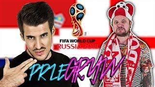 ANGLIA vs CHORWACJA - MUNDIAL  2018 // IZAK