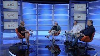 Utisak nedelje: Dušan Petričić, Mićko Ljubičić, Ognjen Radonjić