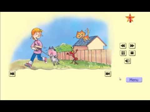 สื่อการเรียนรู้แท็บเล็ต ป.1 วิชา ภาษาอังกฤษ เรื่อง MySelf