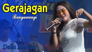 Download Mp3 Kendang Cilik - Gerajagan ~ Della Monica  ||  Izull Music