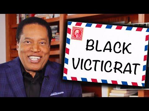 Larry Elder Responds to Letter from Black Victicrat | Larry Elder