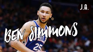 "Ben Simmons Highlights Mix 💪🏻- ""Calling My Spirit"" ᴴᴰ"