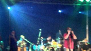 Nonpalidece - Mr. Muzik 12-11-11 Moron