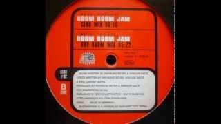 MC Dominator - Boom Boom Jam (Club Mix)