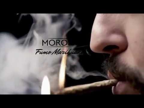morodo fumo marihuana