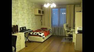 Купить  3-х  комнатную квартиру метро Шаболовская