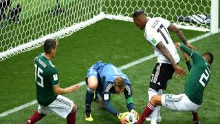 ALEMANIA VS MEXICO EN VIVO  RUSSIA 2018
