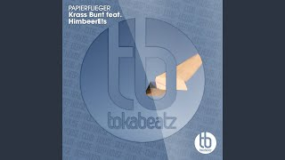 Papierflieger (feat. HimbeerE!s) (Extended Mix)