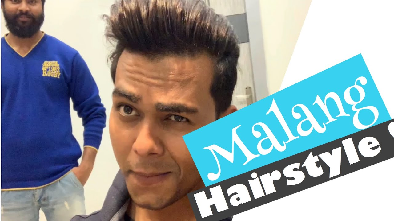 Malang Haircut Haircut 2020 Insanejackie Youtube