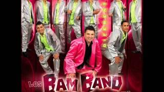 06 - Si tu me besas - Los bam Band Orquesta - Diferentes