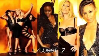 Sugababes Get Sexy [Keisha Edit/HD]
