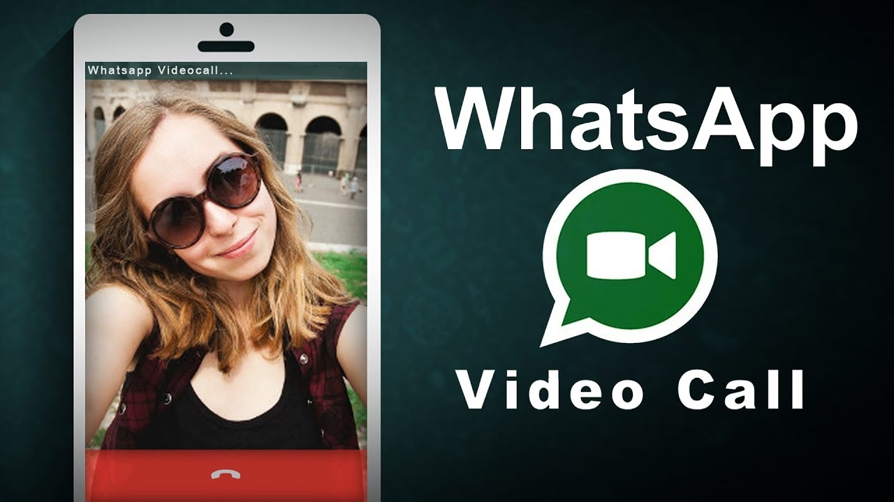 Download whatsapp latest version with video calling feature tech.
