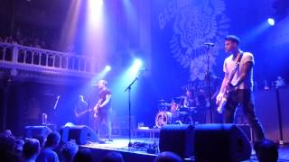 The Gaslight Anthem - Boomboxes And Dictionaries - 23/10/2012 Amsterdam
