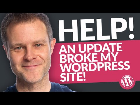 How To Fix Your WordPress Site After A Plugin Update Goes Wrong