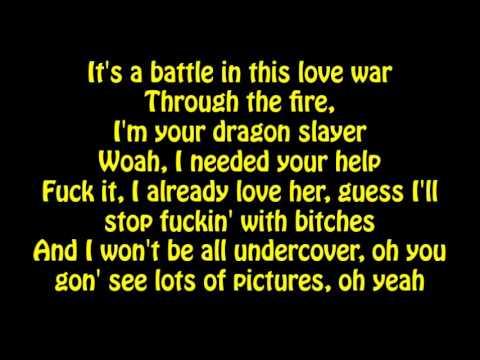 Chris Brown Ft. Ray J - I Already Love Her (Lyrics On Screen)