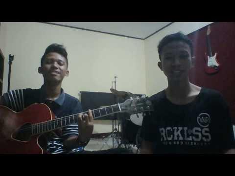 Dengan Senyuman-North Guard band (Cover Aldi dan Ian)