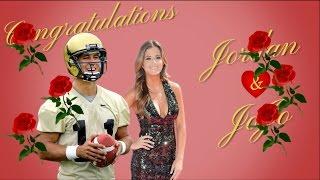 Congratulations Jordan Rodgers on Winning the Bachelorette!