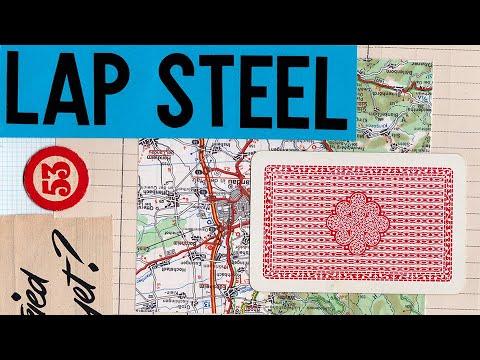LABS Lap Steel