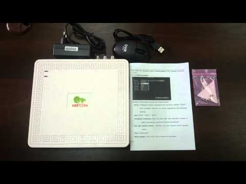 4 -х канальный сетевой видеорегистратор – купить в Тюмени