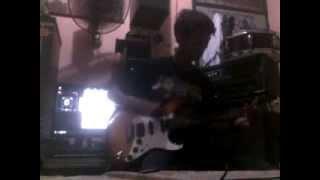Noxa Sinetron Suck (Guitar Cover)S.A