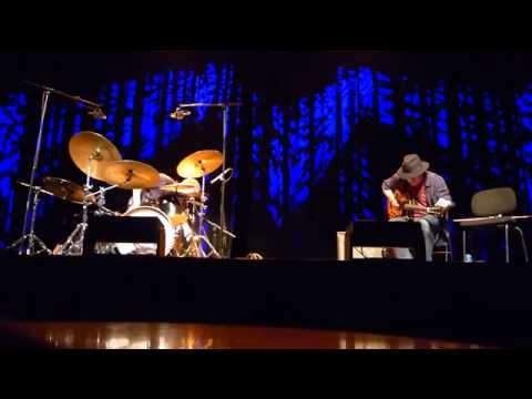 Otomo Yoshihide + Paal Nilssen Love, full set 2of3 live Barcelona 21-05-2016, L'Auditori