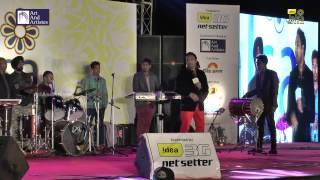 Mera Peer Jaane Meri Peerh - Master Saleem LIVE Performance -  | Taal : Dadra - Dehradun