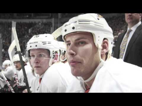 Best of Ryan Getzlaf and Corey Perry -  2013-14 and 2014-15