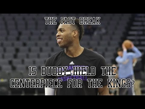 2017 NBA Draft: Is Buddy Hield The Centerpiece For The Kings?
