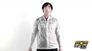 2XU X Lite Membrane Cycle Jacket
