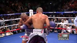 SALIDO VS LOPEZ II highlight
