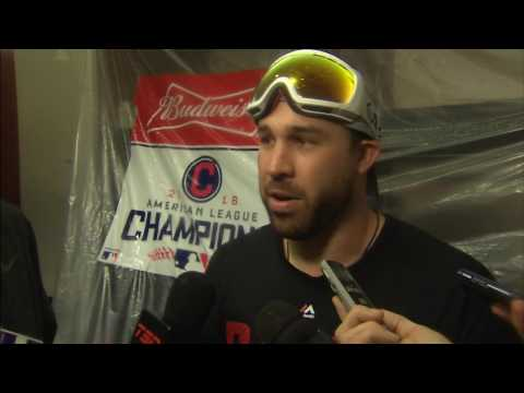 Kipnis on Bautista: That's why you don't say dumb s***