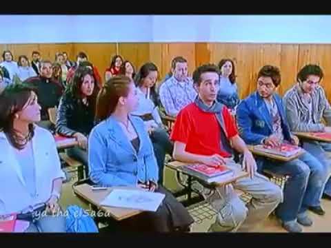 تحشيش على المدرس عمر وسلمى thumbnail