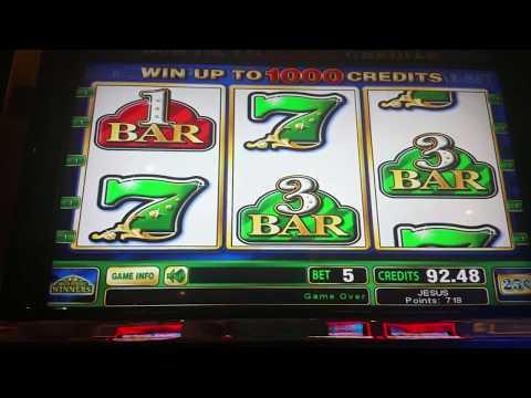 slot machine youtube winners