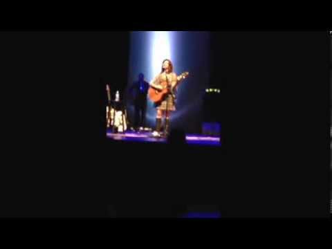 Amy Grant in Peoria 2012 - El Shaddai LIVE