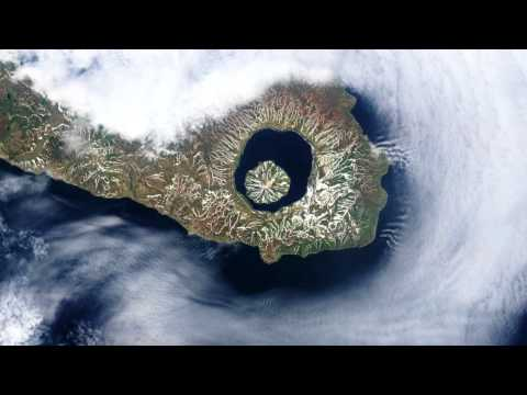 BBC Volcano Live 4 of 4 The Future