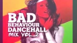 DJ PINK X DJ STIRBUN DANCEHALL HYPE VOL 2 2020