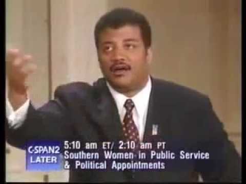 Neil deGrasse Tyson - Space and Sea Exploration