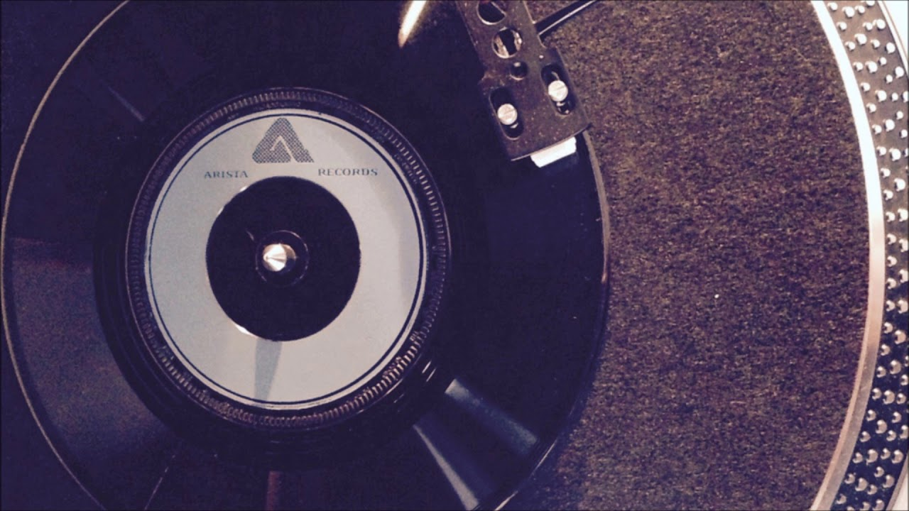 4 Min Real Silent Vinyl Record Groove Sound Effect