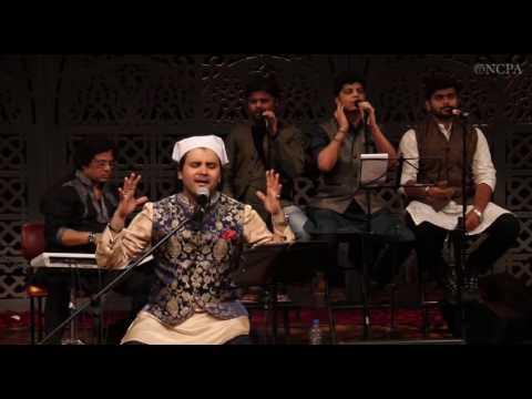 Javed Ali Live at NCPA