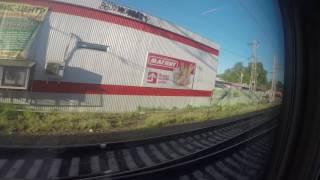 видео Расписание поезд 9 жигули. Расписание движение поезда 009Й Жигули (Самара