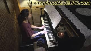Video 히사이시 조 (Hisaishi Joe) - A Chinese tall Story (piano 전지영) download MP3, 3GP, MP4, WEBM, AVI, FLV Juni 2018