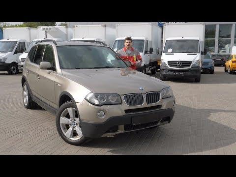 BMW X3. Стоит ли брать? | Подержанные автомобили