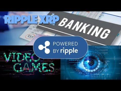 Ripple XRP: Not Only Will Ripple Dominate The Banking Industry, But Other Industries As Well